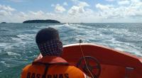 4 Pemancing Berhasil Diselamatkan Usai Terombang-ambing di Laut 12 Jam