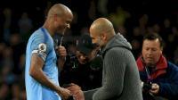 Guardiola Yakin Bakal Sulit Cari Pengganti Kompany