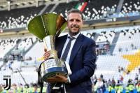 Juventus Sudah Tentukan Siapa Pelatih Mereka Musim Depan