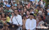 Jokowi Akan Hargai Prabowo-Sandi Bila Gugat Hasil Pilpres ke MK