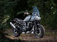 Harley Davidson Siap Luncurkan Moge Bermesin 250 Cc