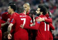 Liverpool Hadapi Final Liga Champions Musim Ini dengan Mental Berbeda