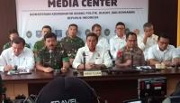 Panglima TNI Sebar Prajurit di 4 Titik Strategis Antisipasi Aksi 22 Mei