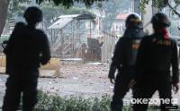Polisi Sebut Sudah Tangkap 101 Massa Aksi 21 Mei