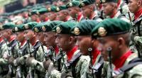 32 Ribu Prajurit TNI Dikerahkan Amankan Aksi 22 Mei