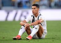 4 Alasan Cristiano Ronaldo Disebut Gagal Bersama Juventus Musim Ini