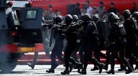 Kronologi Penangkapan 5 Terduga Teroris di Garut yang Hendak Ikut Aksi 22 Mei
