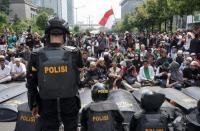 Walkot Bogor Imbau Aparat Keamanan Cari Aktor Intelektual Aksi 21 Mei