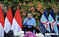 Pesan SBY ke Prabowo: Apapun Hasil Gugatan di MK, Sejarah Akan Mencatat!