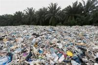 Malaysia Kembalikan Sampah Plastik ke Negara Asal