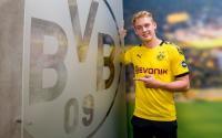 Dortmund Resmi Datangkan 2 Winger Baru, Salah Satunya Adik Hazard