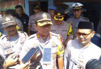 H-7 Lebaran Pasar Tumpah di Jalur Pantura Cirebon Dilarang Beroperasi