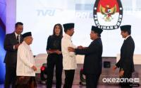 Redam Konflik, Ormas Pemuda Siap Pertemukan Jokowi-Prabowo