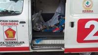 Keponakan Prabowo Akan Diperiksa soal Ambulans Gerindra Pembawa Batu