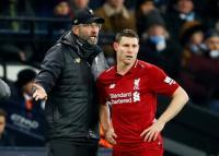 Steve Nicol: Gila jika Liverpool Tak Perpanjang Kontrak Milner