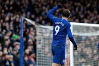 Chelsea Disarankan Segera Cari Pengganti Higuain