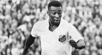 Santos Awali Perjalanan Panjang Karier Pele sebagai Pesepakbola
