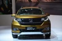 Honda Sempat Rasakan Puasa Jualan BR-V