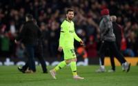 Messi Belum Bisa Move On dari Kekalahan Barca oleh Liverpool