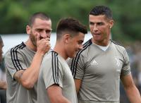 Harapan Dybala untuk Pelatih Baru Juventus