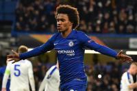 Willian Siap Lakukan Segalanya di Final Liga Eropa 2018-2019
