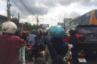 Tim Pemantau Pasar Tumpah Dibentuk Antisipasi Kemacetan saat Mudik 2019 di Kulonprogo