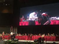 Wisuda Ke-73 Untar, Rektor: Pertahankan Nilai Kebinekaan dan Toleransi!