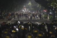 Komplnas Minta Polisi Selidiki Kekerasan Terhadap Jurnalis saat Aksi 22 Mei