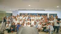 Mengusung Kebersamaan, MNC Innovation Center Adakan Bukber dengan Karyawan