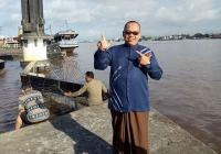 Mustofa Nahrawardaya Ditangkap 1 Hari Setelah Dilaporkan ke Polisi