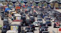 Tol Palikanci KM 203 Rawan Kecelakaan, Jasa Marga Imbau Pemudik Waspada