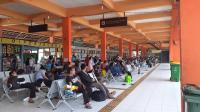 Lonjakan Pemudik di Terminal Kampung Rambutan Diprediksi Mulai Jumat Besok