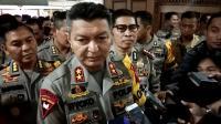 Polisi Uji Balistik Proyektil Penembakan Mako Brimob Purwokerto