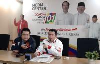 Jadi Pihak Terkait di MK, Ini Persiapan Kubu Jokowi-Ma'ruf