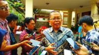 TKN Siang Ini ke MK Konsultasi Gugatan Pilpres oleh Prabowo-Sandi