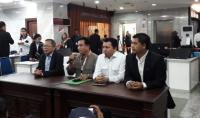 TKN Jokowi Siap Menangkis Serangan BPN Prabowo di MK
