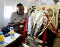 Sturridge Merasa Berkontribusi Atas Berhasilnya Liverpool Juarai Liga Champions