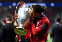Van Dijk: Raih Gelar Juara Liga Champions seperti Mimpi Jadi Kenyataan