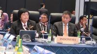 Pertemuan G20, Menteri LHK Paparkan Pembangunan Rendah Karbon di Indonesia
