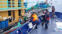 KKP Tangkap Kapal Ikan Ilegal Malaysia