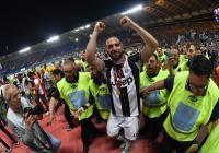 Gonzalo Higuain Hanya Ingin Bermain untuk Juventus