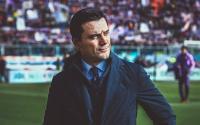 Fiorentina Putuskan Tetap Pertahankan Montella