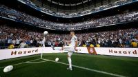 Disambut 50 Ribu Fans Madrid, Hazard: Itu Sungguh Luar Biasa