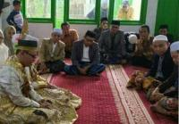 Viral Pria di Gowa Nikahi Kekasihnya dengan Mahar Surah Ar-Rahman