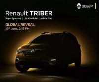 Renault Triber Pesaing Toyota Avanza Meluncur Dua Hari Lagi
