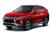 Mitsubishi Dapat Lampu Hijau dari Pemerintah Jepang Jual Eclipse Diesel