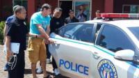 "Buronan Interpol ""George Clooney"" Gadungan Ditangkap di Thailand"