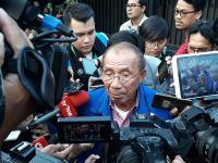 Partai Demokrat Segera Putuskan Nasib Max Sopacua Terkait Dorongan KLB