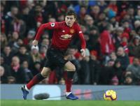 Lindelof Tak Pusingkan Jadwal Berat Man United di Pekan Pembuka Liga Inggris 2019-2020