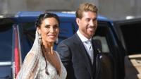 Sederet Bintang yang Absen di Pesta Pernikahan Sergio Ramos